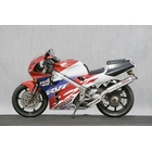 【YAMAMOTO RACING】NC-35 SUS4-2-1 鈦合金全段排氣管