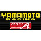 YAMAMOTO ヤマモトレーシング/スペックA スリップオンマフラー