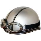 【DAMMTRAX】STREET-J  條紋樣式安全帽