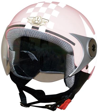 POPO GT安全帽(Check&Star)
