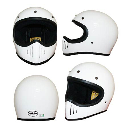 【DAMMTRAX】BLASTER 安全帽 - 「Webike-摩托百貨」