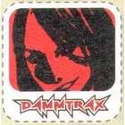 【DAMMTRAX】Dam貼紙