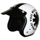 【DAMMTRAX】SPEED WHEEL-J 安全帽