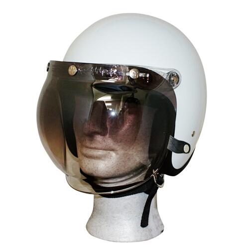【DAMMTRAX】(防脫落)可掀式漸層泡泡鏡片 - 「Webike-摩托百貨」