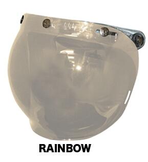 搖滾 可掀式泡泡鏡片