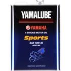 YAMAHAヤマハワイズギア/ヤマルーブ スポーツ 10W-40 【4サイクルオイル】