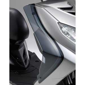 側導風罩 XC125FI