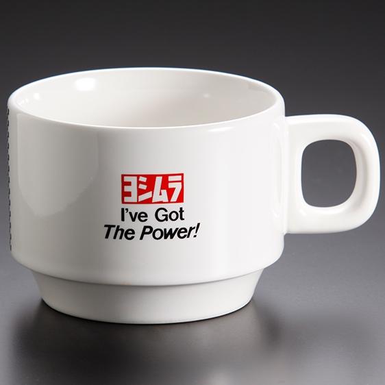 Yoshimura馬克杯