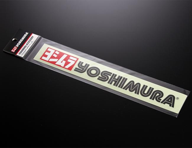 Yoshimura貼紙