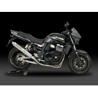 YOSHIMURA Machine Bent Titanium Cyclone