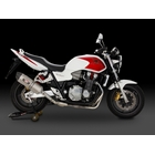 YOSHIMURA Slip - on R-77 J Sy Black campaign EXPORT SPEC