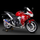YOSHIMURA machine bendedR-77 J Sy Black campaign EXPORT SPEC Full exhaust muffler ( STS )