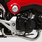 YOSHIMURA Slip - on R - 77 S Rhino Black campaign for OptionExhaust pipe