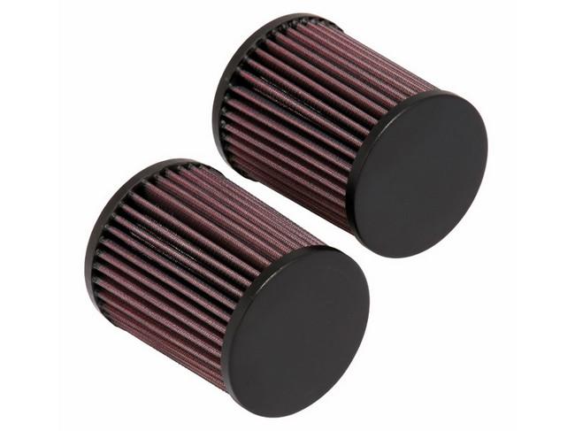K&N可更換型空氣濾芯(競賽型 型式)