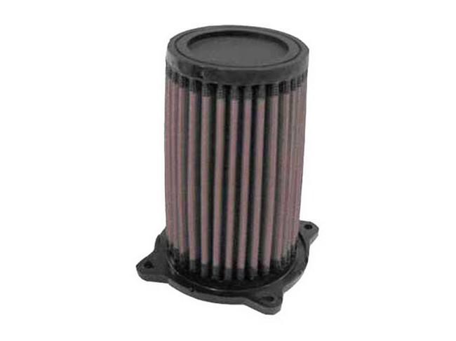 K&N可更換型空氣濾芯