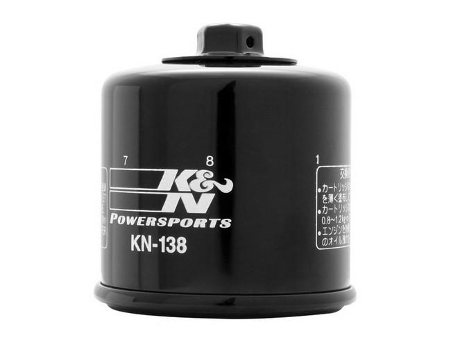 K&N機油濾心