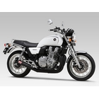 YOSHIMURA Machine Bent Straight Cyclone RSC-VINTAGE