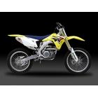 【YOSHIMURA(吉村)】Motocross用 RACING CYCLONE 橢圓型鈦合金全段排氣管