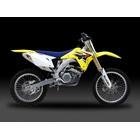 【YOSHIMURA 吉村】Motocross用 RACING CYCLONE 橢圓型鈦合金排氣管尾段