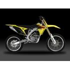 【YOSHIMURA(吉村)】Motocross用 RACING CYCLONE 橢圓型鈦合金排氣管尾段