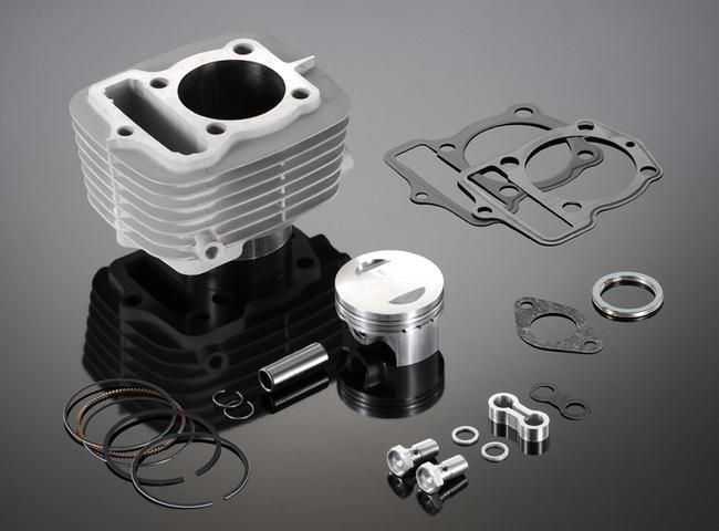 加大缸徑套件 (115cc)