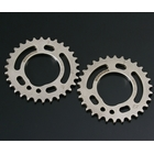 【YOSHIMURA 吉村】可調整式輕量凸輪軸齒輪組