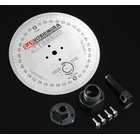 YOSHIMURA Timing wheel bracket & RotorRemover set ( Timing with a wheel)