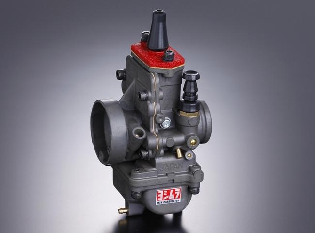 MIKUNI TM-MJN24 化油器單體