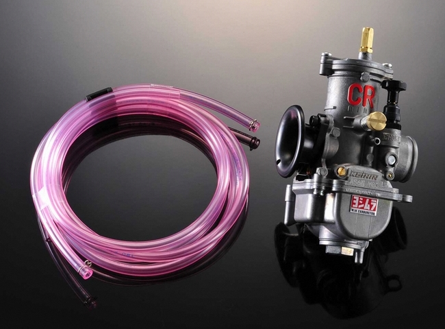 CR-mini MJN22化油器