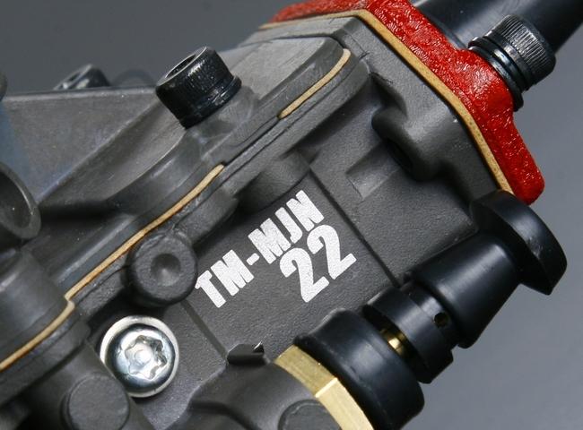 【YOSHIMURA】TM-MJN22化油器套件 - 「Webike-摩托百貨」