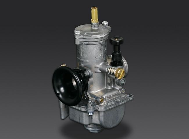 CR-mini22化油器