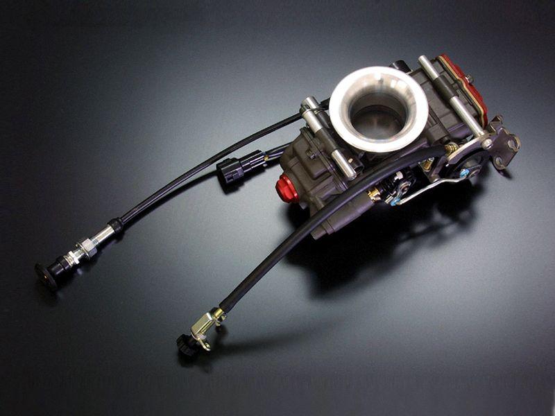 TMR-MJN40化油器套件