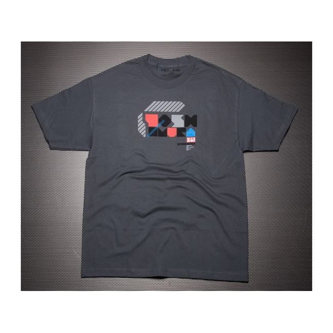 【YOSHIMURA】美國吉村 City Lines T恤 - 「Webike-摩托百貨」