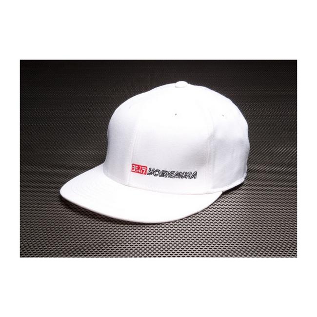 US Yoshimura Logo 小帽