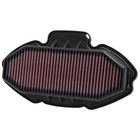 K & N Replacement Air Filter for Each Vehicle Type