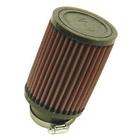 K&N.通用型空氣濾芯 (圓柱形).商品編號:RU-1710