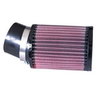 K&N.通用型空氣濾芯 (圓柱形).商品編號:RU-1760