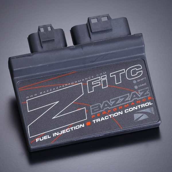 【YOSHIMURA(吉村)】BAZZAZ : Bazaars Z-Fi TC Fuel&Traction 控制(+自動變速) 正向變速
