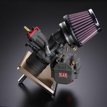 【YOSHIMURA】YD-MJN28用 K&N 空氣濾芯套件 - 「Webike-摩托百貨」