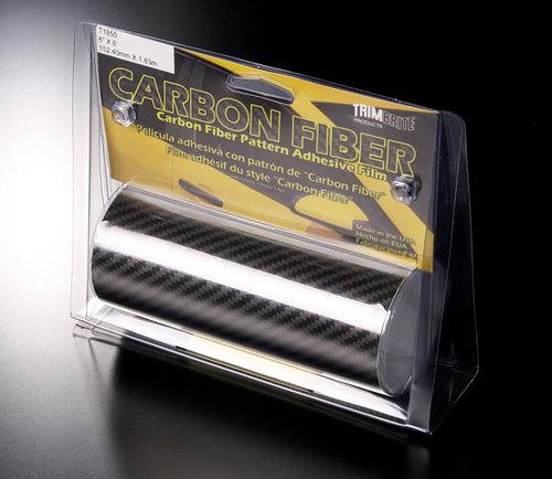 碳纖維貼紙