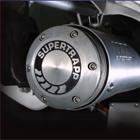 【SUPER TRAPP】4吋鋁合金消音器