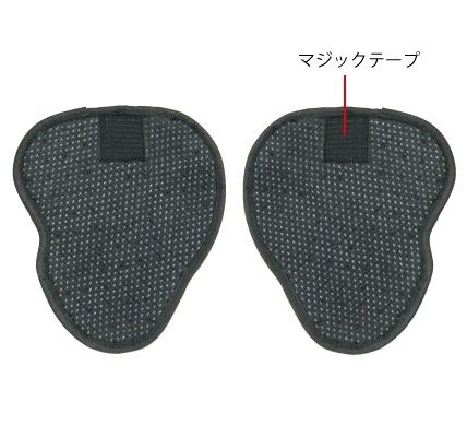 【ROUGH&ROAD】側邊腰部護板 - 「Webike-摩托百貨」
