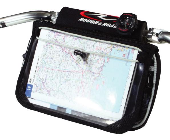 RoutingP.A.S.把手護套導航機包(附底座)