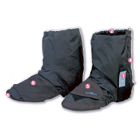 ROUGH &amp; ROAD Compact boots cover short