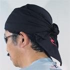 【ROUGH&ROAD】Cool Max多功能頭巾