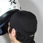 ROUGH & ROAD Cool max helmet under cap