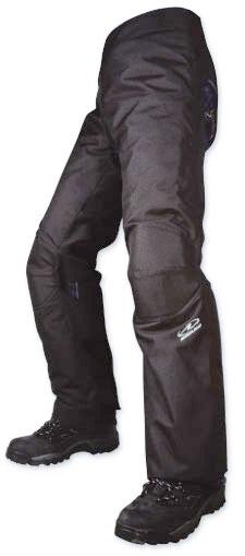 Easy Wrap Over pants 簡易卷折褲