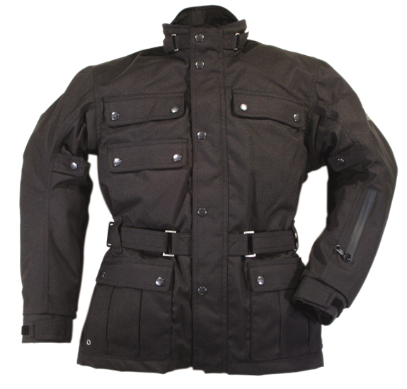 Gore-TexZL健行外套