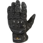 【ROUGH&ROAD】Extreme碳纖維皮革手套