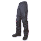 ROUGH &amp; ROAD Hard protection pants loose fit